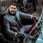 Foto del profilo di James Bond 007